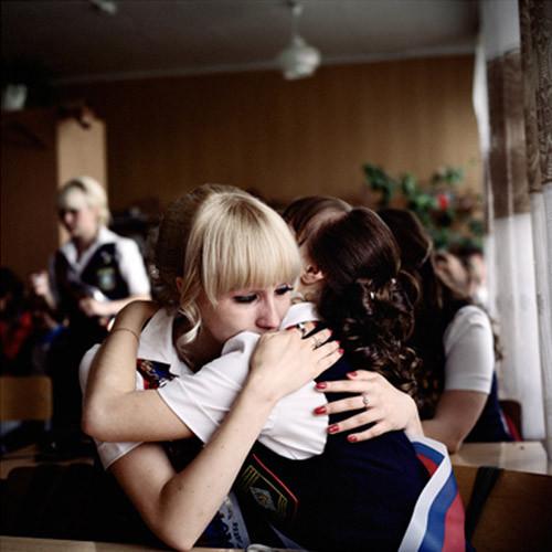 Классный час: Школьники в документальных фотографиях. Изображение № 198.