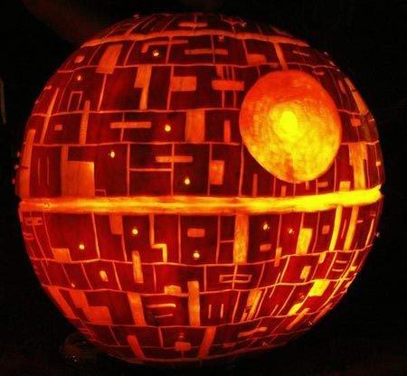 Star Halloween. Изображение № 1.