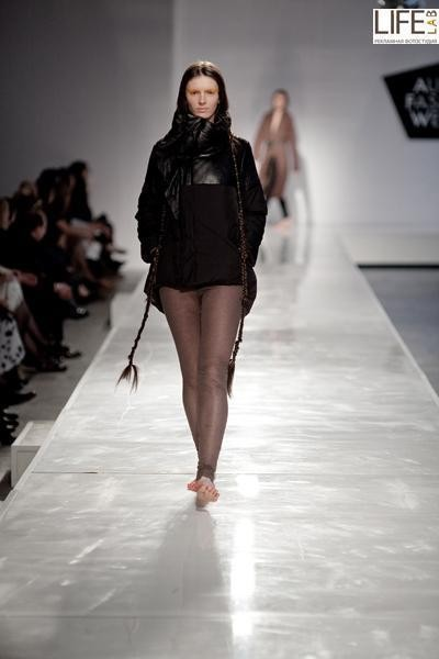 Изображение 32. Aurora Fashion Week FW 2011: показ Inshade.. Изображение № 12.