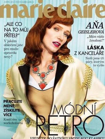 40 обложек с вещами из коллекции Prada SS 2012. Изображение № 16.