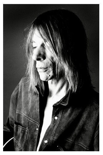 Изображение 26. Эми Барвэлл: рок-н-фото.. Изображение № 35.