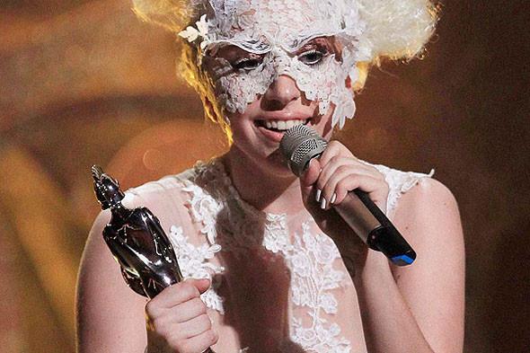 Объявлены итоги Brit Awards. Изображение № 1.