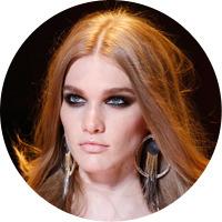 Дневник модели: Ирина Николаева о Милане, кривых подиумах и пустых тарелках. Изображение № 1.