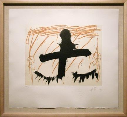 Antoni Tapies. Изображение № 15.