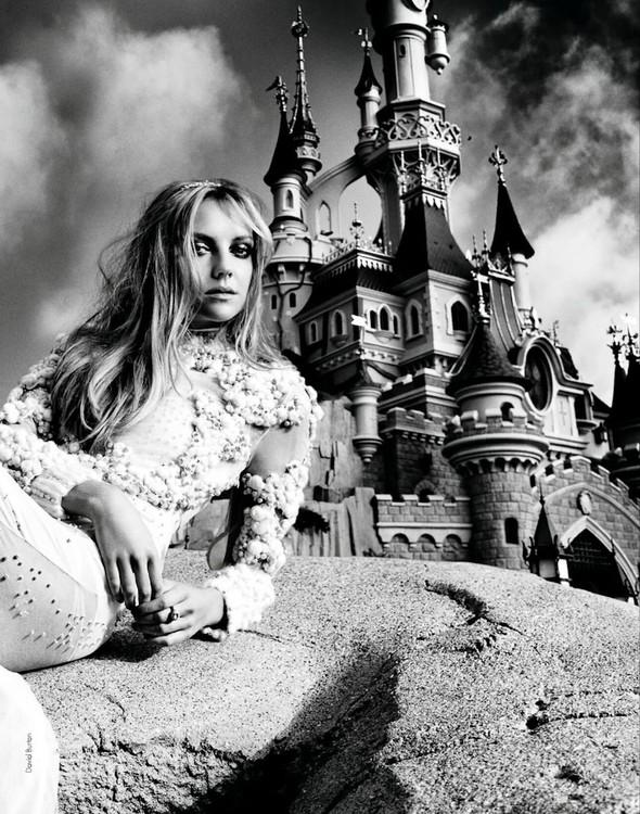 Съёмка: Хезер Маркс для Elle. Изображение № 8.