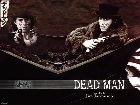 «Мертвец» «Dead Man», 1995. Изображение № 2.