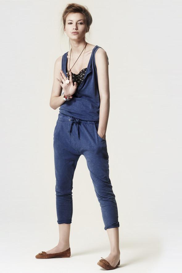Zara Casual June 2010. Изображение № 10.