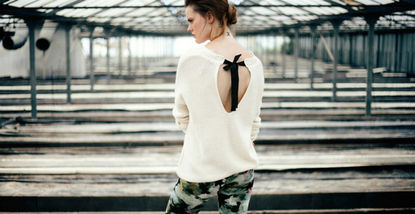 Лукбуки: H&M, Zara, Urban Outfitters и другие. Изображение №11.