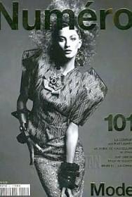 Осень 2009–2010. Модные тенденции изпрошлого. Изображение № 12.