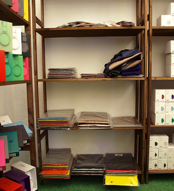 GOOD LOCAL — открытие мини-магазина в Питере. Изображение № 13.