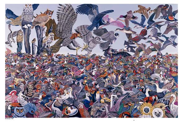 Народ против: 12 альбомов о социальном искусстве. Изображение № 8.