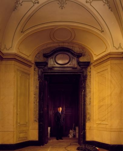 Фотограф Рольф Гобитс: интервью. Изображение № 49.