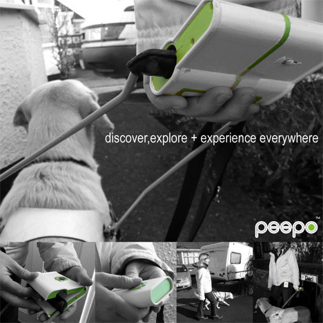 GPSвиляет собакой. Изображение № 1.