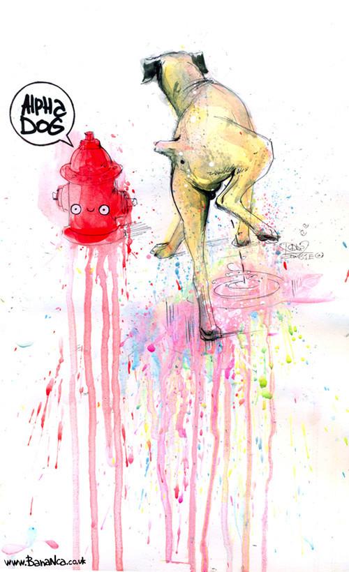 Lora Zombie. Изображение № 1.