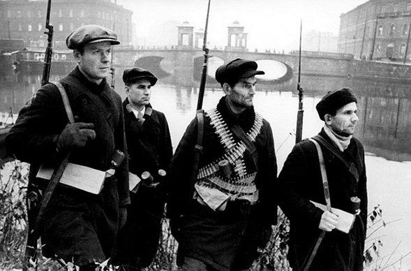 Блокада ленинграда. Изображение № 4.