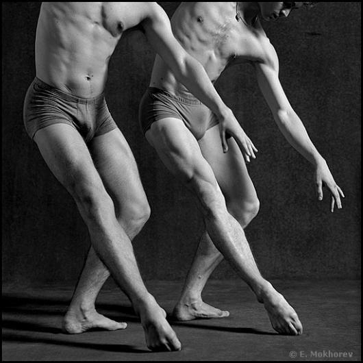 Фотография и балет. Изображение № 25.