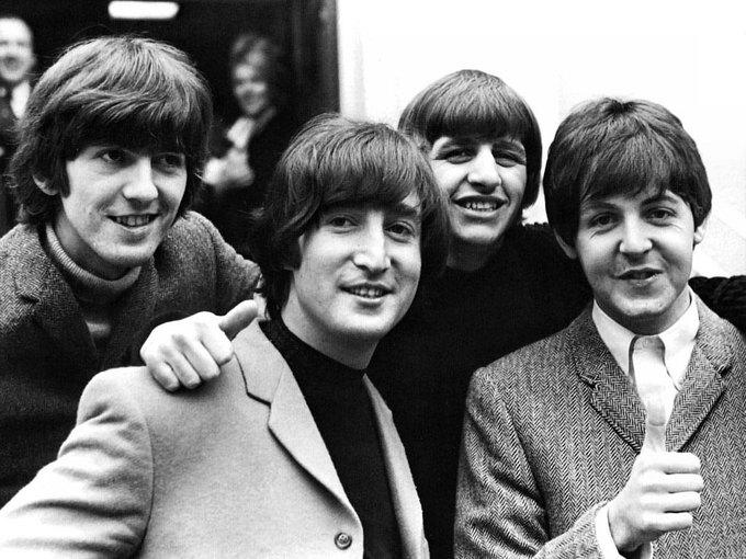 The Beatles. Изображение № 2.