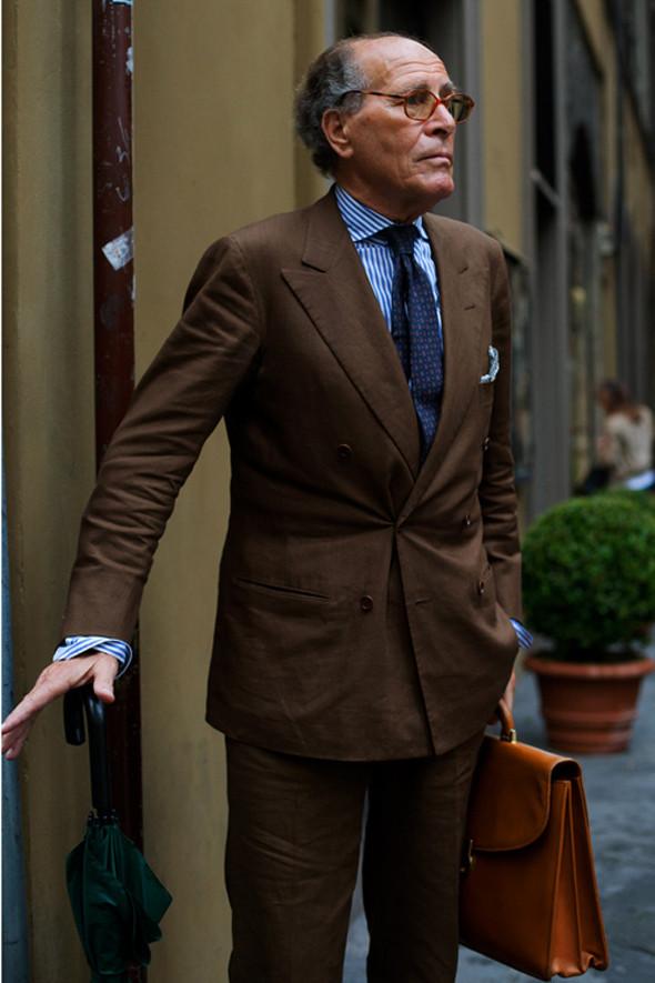 Изображение 32. Живет такой парень: итальянец.. Изображение № 30.