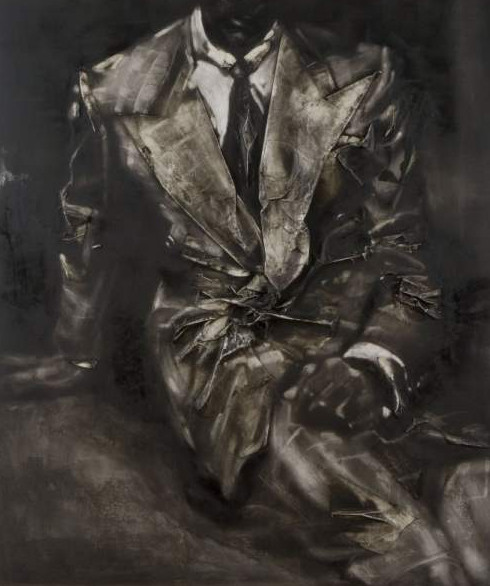 Greg Lauren PAPER FASHION. Изображение № 27.