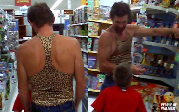 Покупатели Walmart илисмех дослез!. Изображение № 12.