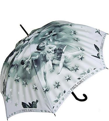 Изображение 32. Укол (модным) зонтиком.. Изображение № 32.