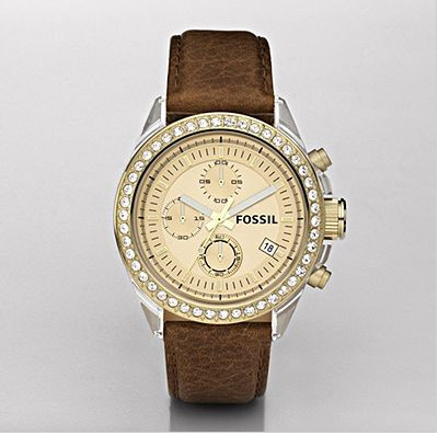 Изображение 66. Коллекция часов Fossil, дизайн Philippe Starck.. Изображение № 53.