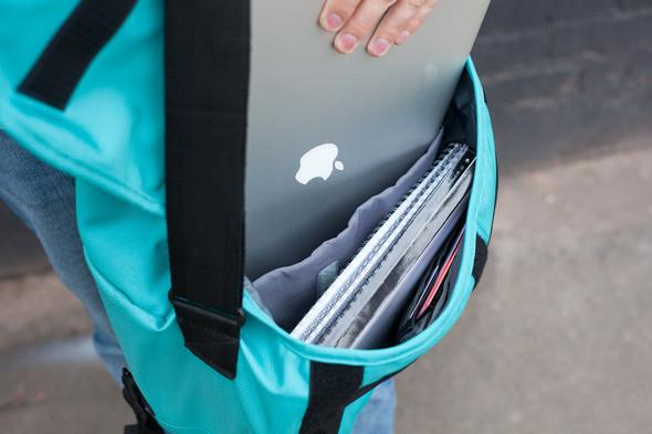 Good Local — детали / сумки и рюкзаки от Гоши Орехова. Изображение № 6.