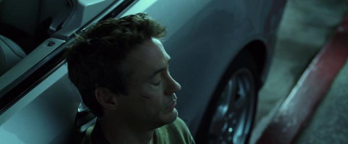 Роберт Дауни-младший закатывает глаза. Изображение № 9.