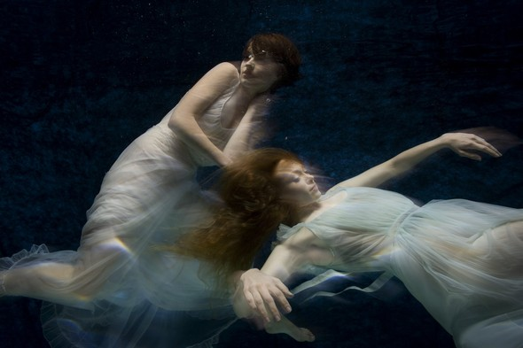 Эксперты проекта MODE VISION 2012. Zena Holloway, photographer. Изображение № 22.