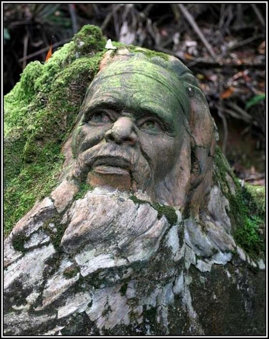 """""""Святилище гончара"""" - скульптуры Уильяма Рикетса (Willi. Изображение № 1."""