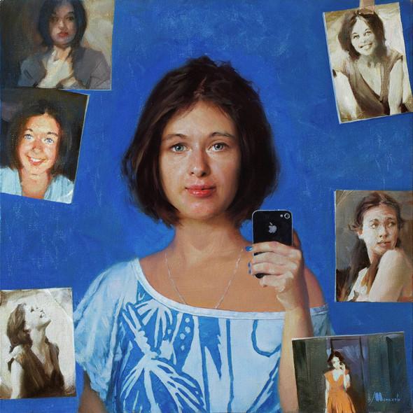 4 ответа от художника Евгения Монахова. Изображение № 7.