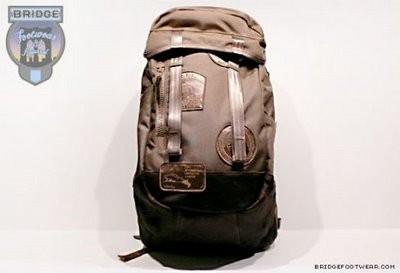 Дорожное настроение: рюкзаки летом 2009-го. Изображение № 20.