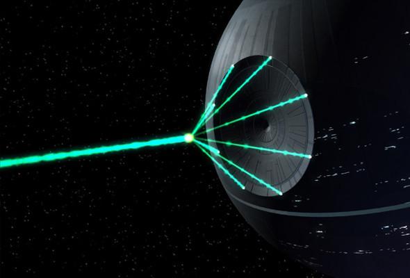 Звуки «Звездных Войн». Изображение № 7.