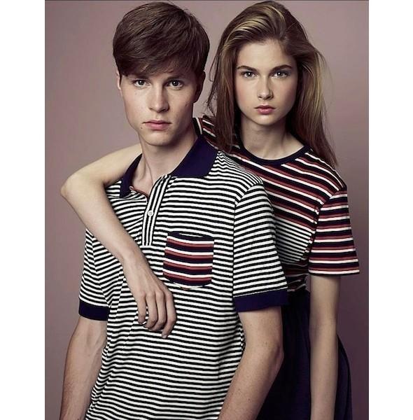 Изображение 36. Лукбуки: Adidas SLVR, H&M, Thom Browne и другие.. Изображение № 54.