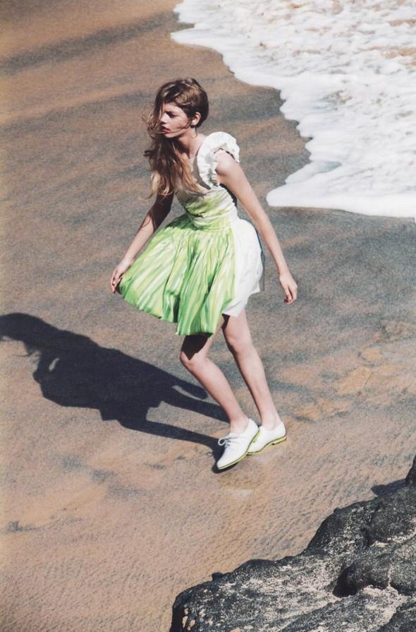 Съёмки: Antidote, Lula, Numero и Vogue. Изображение № 27.