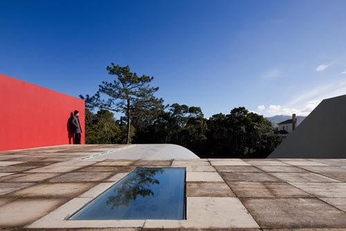 Изображение 11. Новый дом-птица архитектора Бернарду Родригеша.. Изображение № 11.