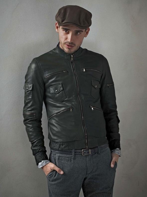 Лукбук: Dolce & Gabbana FW 2011 Men's. Изображение № 37.