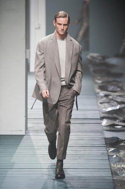 Milan Fashion Week: День 1. Изображение № 32.