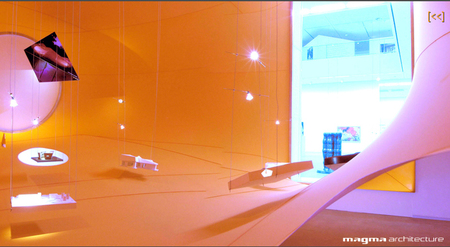 """""""Head-in"""" – выставка вкоконе вБерлинском Музее. Изображение № 4."""