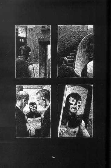 «Паноптикум» Томаса Отта. Изображение № 51.