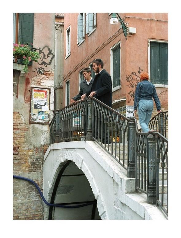Вкратце про Венецию. Изображение № 15.