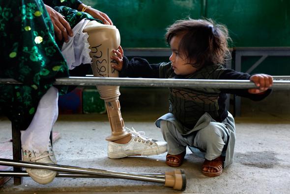 Афганистан. Военная фотография. Изображение № 256.