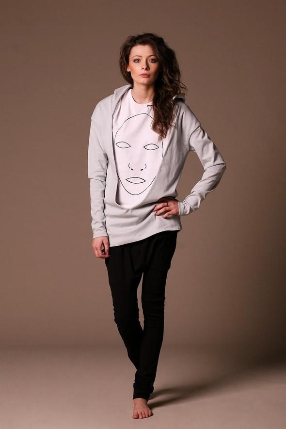 """Новая капсульная коллекция одежды Anunnaki Clothes """"Eclecticism"""". Изображение № 9."""