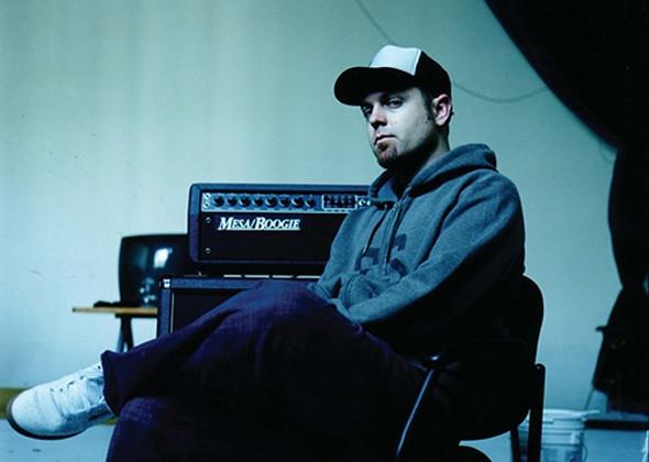 Бытовуха: 2manydjs, Matisyahu, DJ Shadow. Изображение № 9.