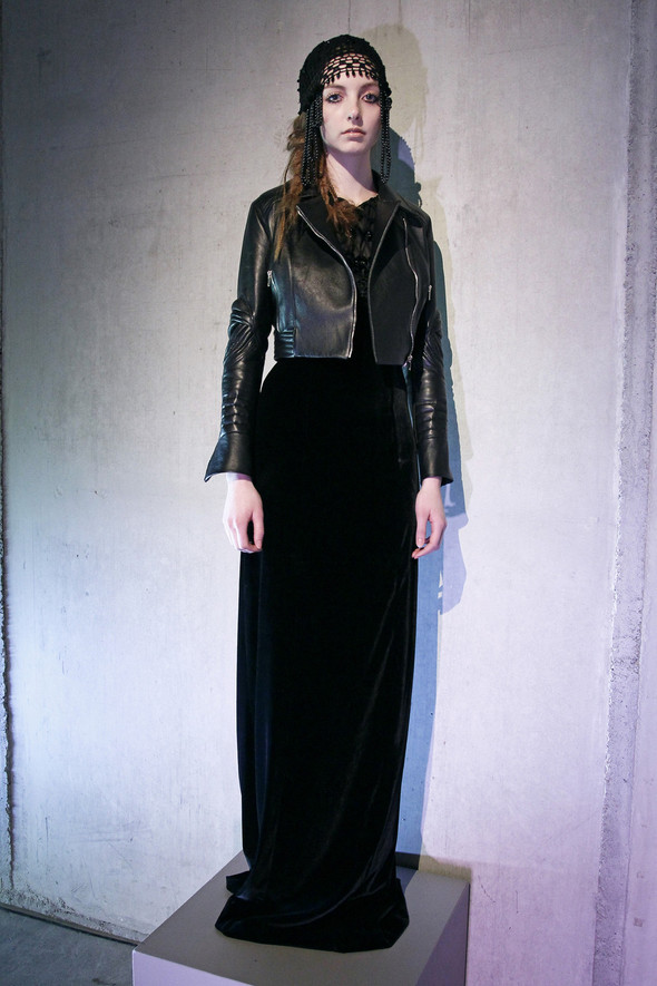 Berlin Fashion Week A/W 2012: Augustin Teboul. Изображение № 4.