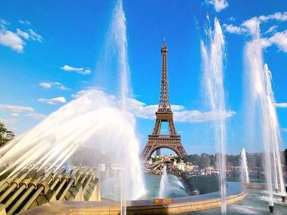 Ломаем стереотипы о французских мужчинах и Париже!. Изображение №6.