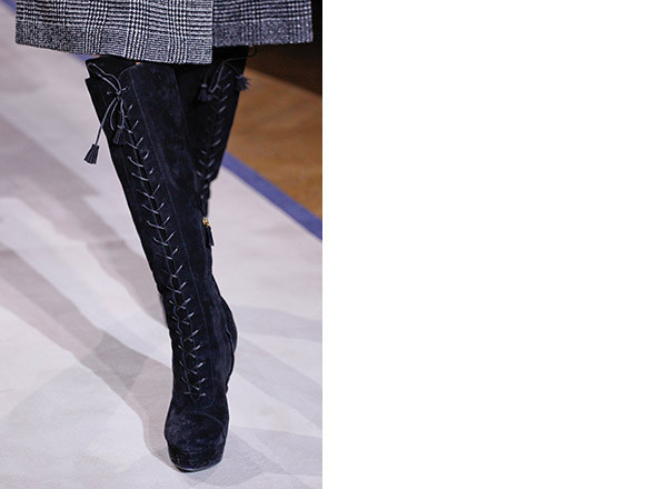 Yves Saint Laurent. Изображение № 16.