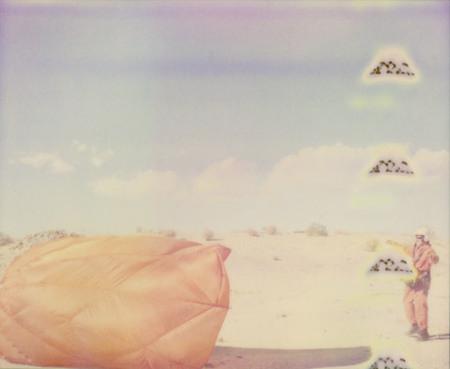 Polanoir – полароид какарт. Изображение № 6.