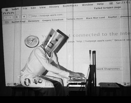 Изображение 2. Robotoshmel Video.. Изображение № 2.