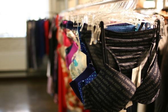 ck Calvin Klein, Calvin Klein Jeans и Calvin Klein Underwear FW 2012. Изображение № 3.
